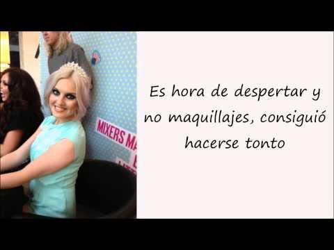How Ya Doin'? |Little Mix| Traducida |Letra En Español