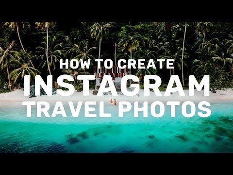 Instagram Travel Photos: 10 Easy Tips You MUST Know!