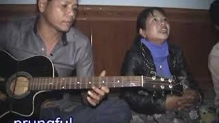 Krơp - Dăm Brông bahnar 01