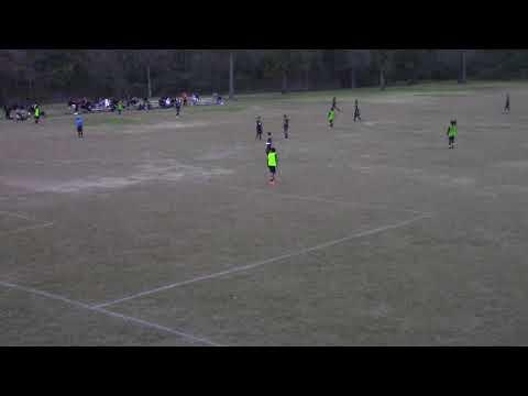 NC vs. Houston Gateway Academy 12.14.17 5/6