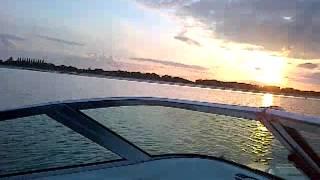 Fletcher 17 Arrowstreak GTO - Cruising Home