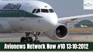 Avionews Network Now #10 13:10:2012