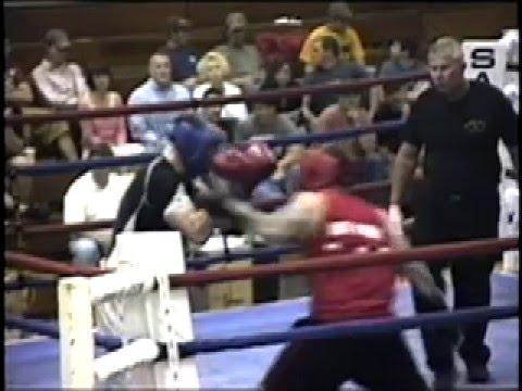 Ohio University Boxing Club