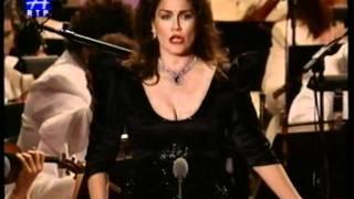 Kathleen Cassello, Kallen Esperian & Cynthia Lawrens (3 Sopranos), I part.
