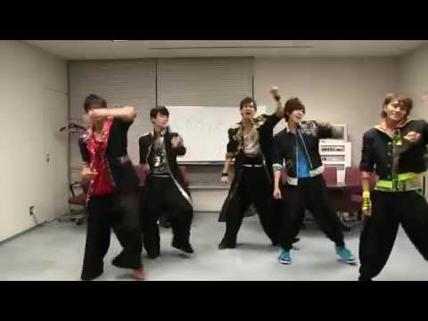 Koisuru Fortune Cookie Dance cover by Boys and men