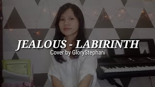 Jealous (Labirinth)    Cover By \