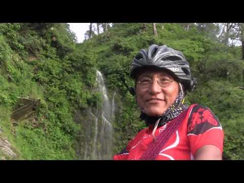 Eco Bicyle Yatra 2016 To Himalaya Kathmandu to Ladakh
