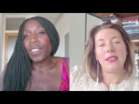 Healing the Feminine with Pleasure:  My Interview with Kitty Cavalier