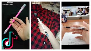 Download lagu Best Pen/Pencil Trick to Learn in Tiktok China