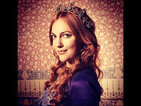 Hurrem's Lullaby full song - Magnificent Century