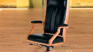 Wood Desk Chair Houston, TX Wood Desk Chair Portland, OR