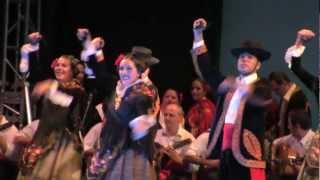 Jota de la Siberia (Coros y Danzas Extremadura de Badajoz)