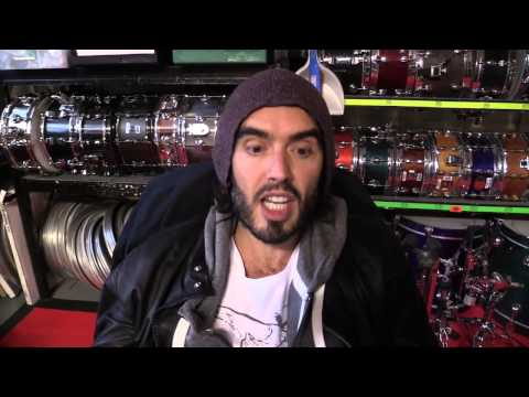 Why Can't Politicians Talk Like Normal People? Russell Brand The Trews (E190)