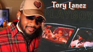 Tory Lanez - PLAYBOY 🔥 REACTION