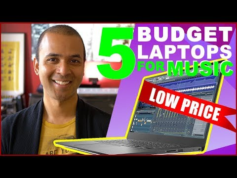 laptops-for-music---$500-$700