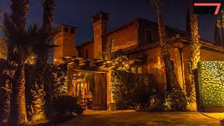The Bachelor Mansion Is in 'Danger' of Burning Down in California Wildfires - 247 news