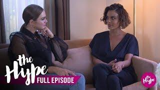 The Hype: Nathalie Kelley, MTV Unplugged Revival & More | Full Episode | E!