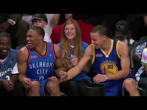 Nba funny moments compilation