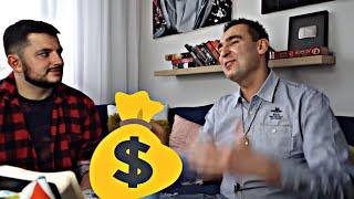 Jak zrobić miliard dolarów? + KONKURS Rafael Badziag - Indywidualista x Wapniak