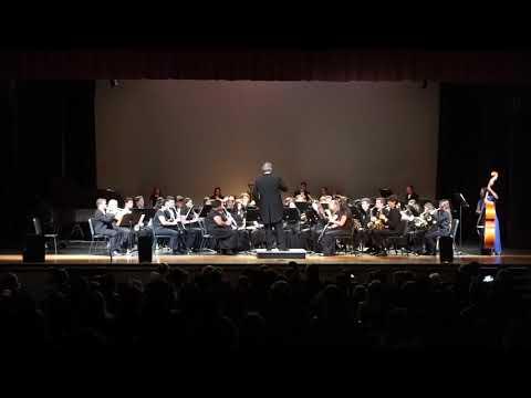 Steinbrenner High School - Winter Concert (Dec, 2019)