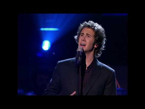 Josh Groban - You're Still You (From In Concert)