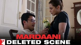 Shivani & Bikram Discuss Pyaari's Adoption - Deleted Scene 3 - Mardaani