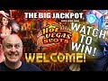 💰WATCH FOR YOUR CHANCE TO WIN! 💰HOT VEGAS SLOTS!