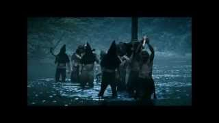 Black Death (2010) Official Trailer Deutsch German