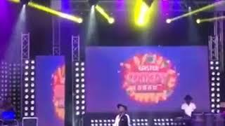 Gambar cover Patapaa Ft Chris Brown - One Corner Remix