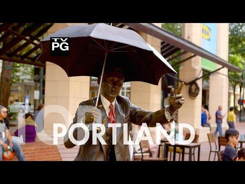 ✈Portland, Oregon ►Vacation Travel Guide