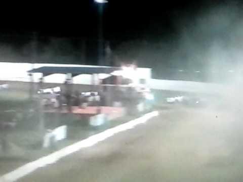 Bedford Speedway 6/30/17 Milt Miller Tribute SLM A-Main
