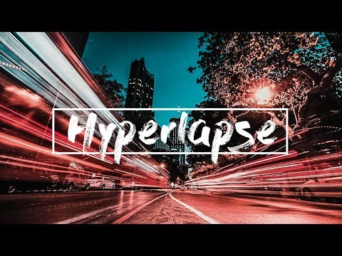 How To Take A Hyperlapse Video With Android SmartPhone - Tutorial (2018)!