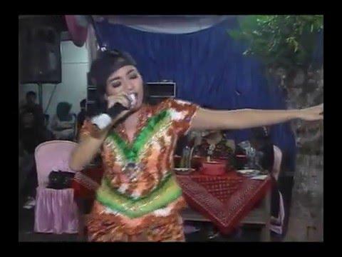 BOJO KETIKUNG AnjasGitarani Bajang Jatiyoso GENKYWAE - KUSUMA TV