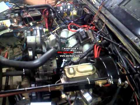 Std as well Hqdefault as well Ignition Coil Connections together with E in addition Maxresdefault. on jeep cj5 engine conversion