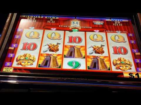 Handpay Jackpot Bull Elephant Slot Amp Dragon S Fire