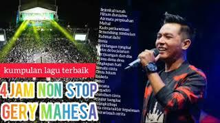 Full album GERRY MAHESA    KUMPULAN LAGU TERBAIK GERRY MAHESA    dangdut koplo terbaru new pallapa