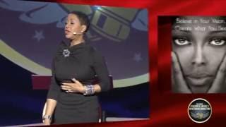 👠🎯Quantum Leap Training-2016 Gloria Mayfield Banks