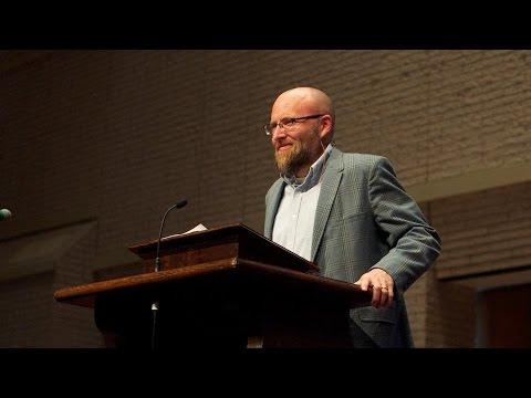 Christian Materialism: Toward a Better Theology of Stuff | Dr. Jay Green