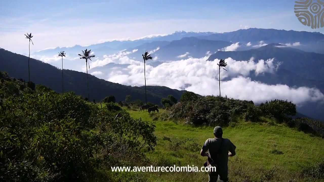 Minca San Lorenzo Sierra Nevada De Santa Marta Colombia Youtube