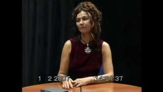 Битва экстрасенсов 2 (ТНТ 2007) Валентина Никитенко(Испытание Валентины Никитенко. Кастинг