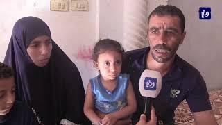 الطفل عمار آخر ضحايا مسلسل الغرق في قناة الملك عبدالله (26/7/2019)