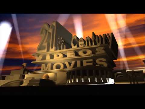 21th Century Videos Movies (PAL Version)