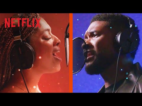 Usher – This Day feat. Kiana Ledé