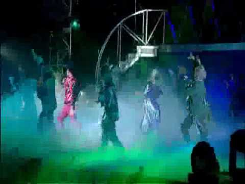 Thriller Live  - London West End Musical Trailer