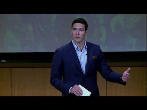 Will Reeve at Salk Institute