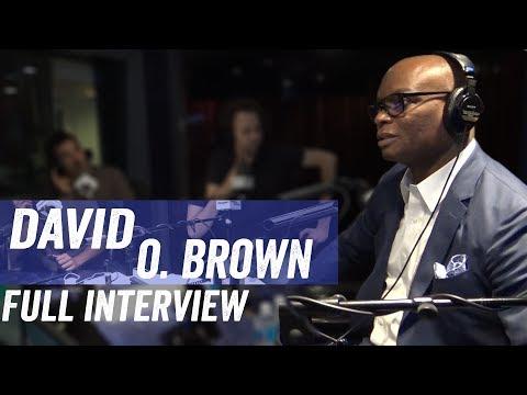 David O. Brown - 2016 Dallas Shooting, Retirement, Bridging Gap Between Police and Community