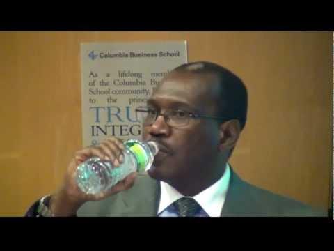 State of Telecom 2012 - 7) Dr. Hamadoun Touré