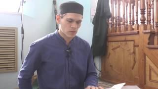 Биографии мусульманских ученых. Урок 8. Яхья ибн Саид аль-Каттан