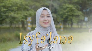 Isyfa'lana versi Aceh (Cover) by Dewi Hajar