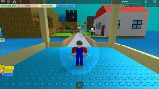 Roblox Super Mario Power Star Hunt 2: All Word 2 Stars (Partie 2)